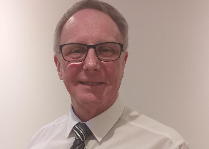 NASC Appoints New Technical Advisor