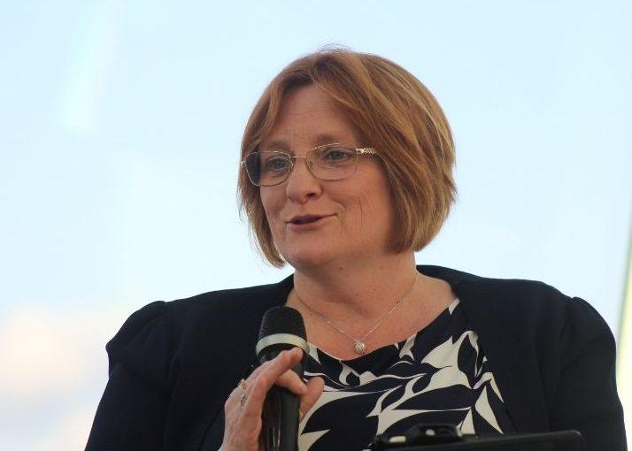 NASC President Elected onto Build UK Board