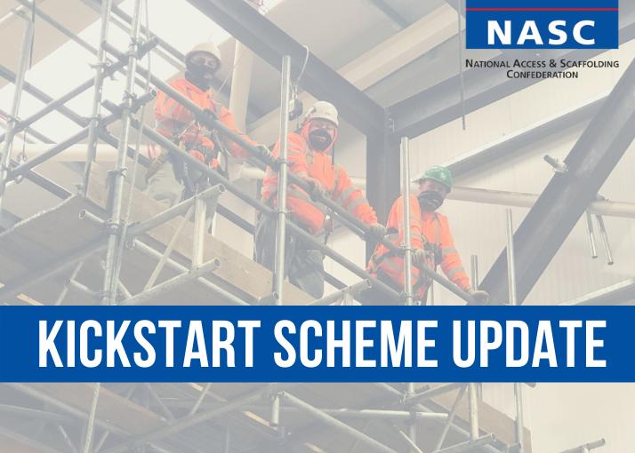 NASC Kickstart Numbers Soar Past 400 Placements